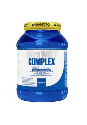 YAMAMOTO ULTRA WHEY COMPLEX