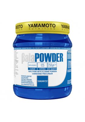 Yamamoto BetaALA POWDER Beta Alanine